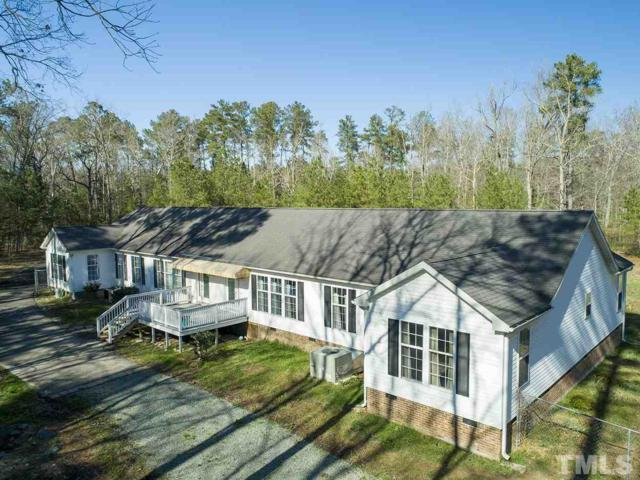 4004 Teer Road, Chapel Hill, NC 27516 (#2242859) :: Rachel Kendall Team