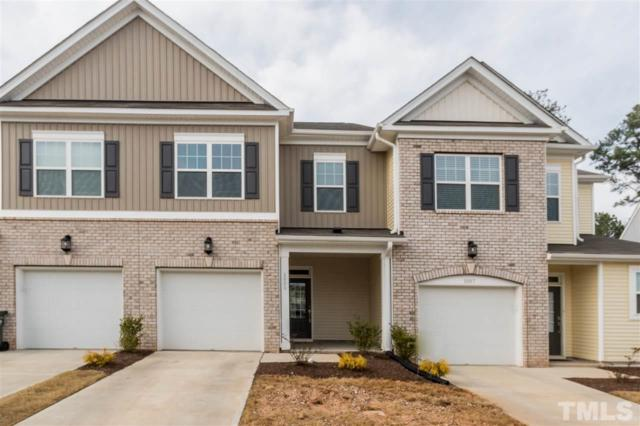 1005 Epiphany Road, Morrisville, NC 27560 (#2242868) :: Raleigh Cary Realty