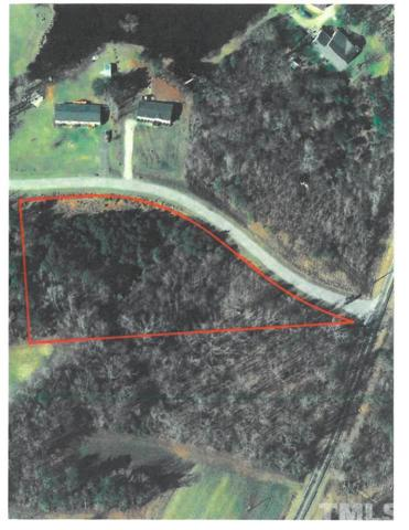Lot #16 Leland Drive, Franklinton, NC 27525 (#2242883) :: Spotlight Realty