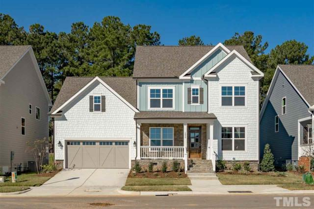 1600 Highpoint Street, Wake Forest, NC 27587 (#2242888) :: Raleigh Cary Realty