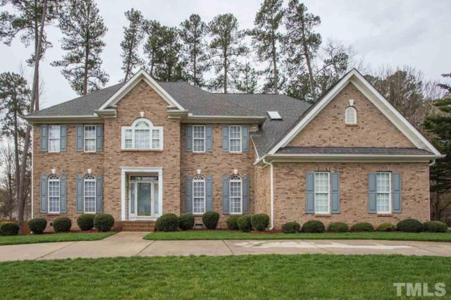 306 Mckinley Street, Durham, NC 27705 (#2242893) :: Raleigh Cary Realty