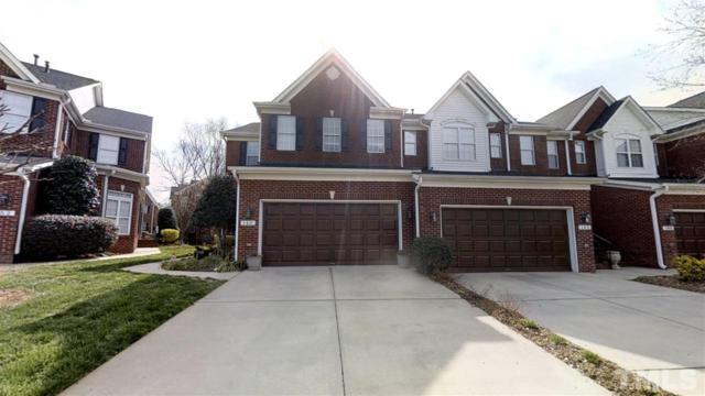 140 Grande Drive, Morrisville, NC 27560 (#2242898) :: The Perry Group