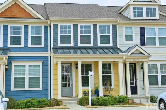 2821 Wilshire Hill Drive Ste 115, Raleigh, NC 27604 (#2242934) :: Raleigh Cary Realty