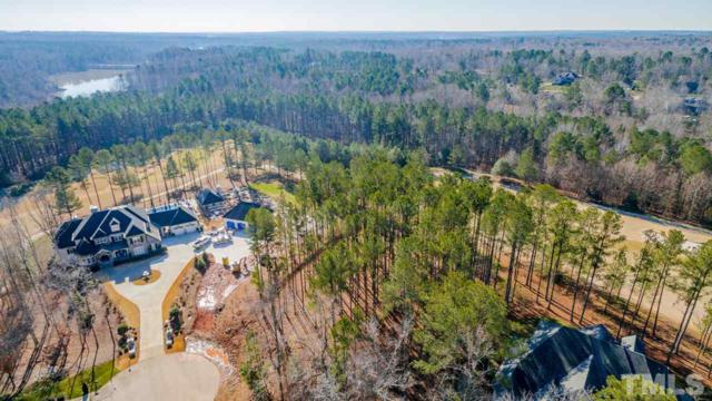 1332 Eagleson Lane, Wake Forest, NC 27587 (MLS #2242939) :: The Oceanaire Realty