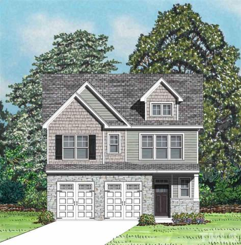 805 Park Vista Drive, Wake Forest, NC 27587 (#2242945) :: The Perry Group