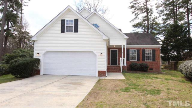 3004 Emcutta Court, Raleigh, NC 27604 (#2242952) :: Raleigh Cary Realty