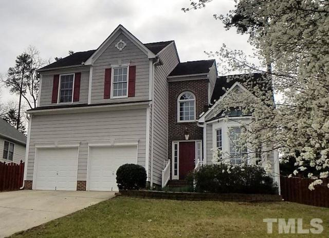 5218 Greyfield Boulevard, Durham, NC 27713 (#2242953) :: The Perry Group