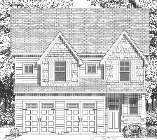 813 Park Vista Drive, Wake Forest, NC 27587 (#2242954) :: The Perry Group