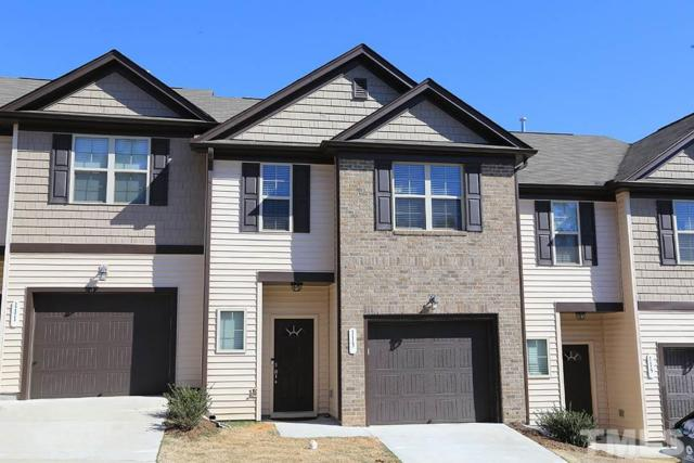 113 Bella Place, Holly Springs, NC 27540 (#2242959) :: Raleigh Cary Realty