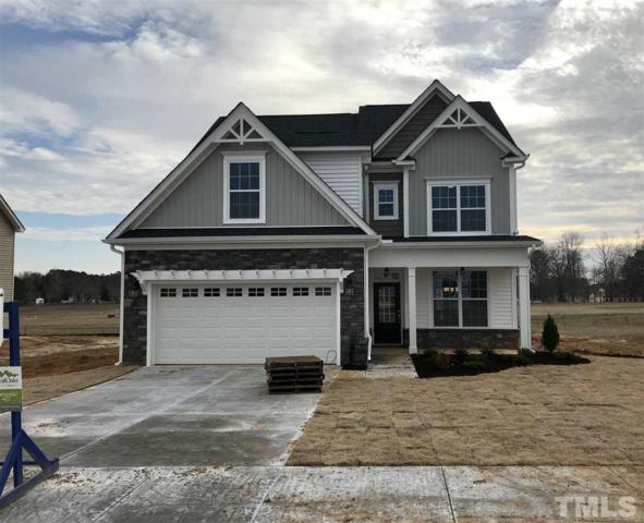 36 Sade Rock Court, Fuquay Varina, NC 27526 (#2242970) :: The Perry Group