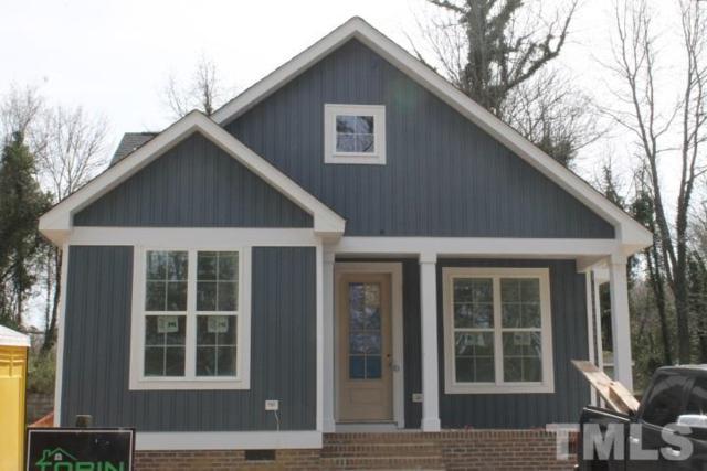 1608 Homewood Avenue, Durham, NC 27707 (#2242980) :: Raleigh Cary Realty