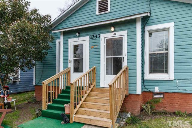 1233 Berkeley Street, Durham, NC 27705 (#2242998) :: Raleigh Cary Realty