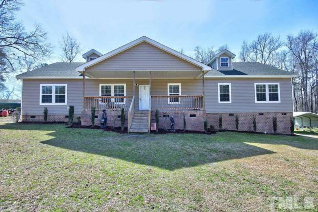 1910 Braswell Road, Smithfield, NC 27577 (#2243001) :: The Beth Hines Team