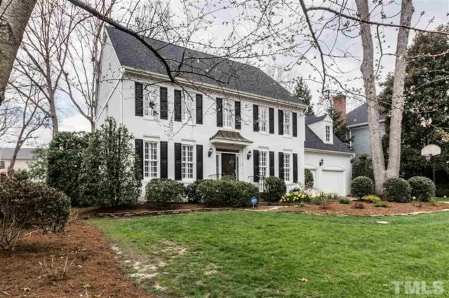 8921 Windjammer Drive, Raleigh, NC 27615 (#2243007) :: Raleigh Cary Realty