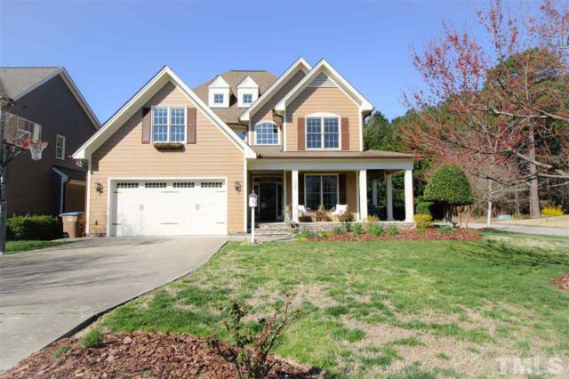 1049 Prairie Aster Court, Wake Forest, NC 27587 (MLS #2243008) :: The Oceanaire Realty