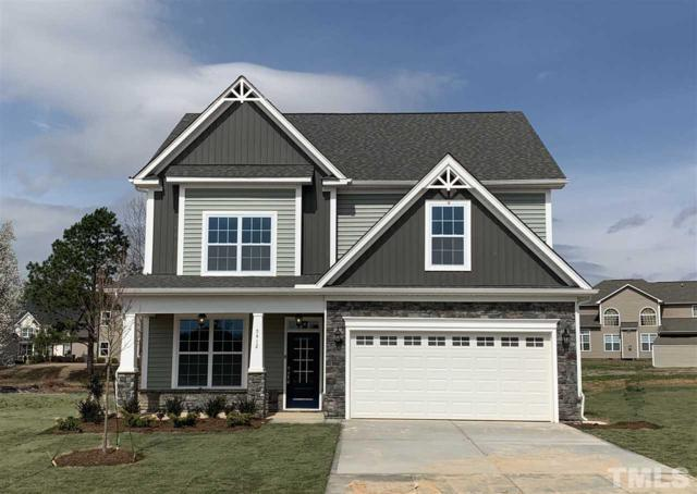 5412 Sapphire Springs Drive, Knightdale, NC 27545 (MLS #2243018) :: The Oceanaire Realty