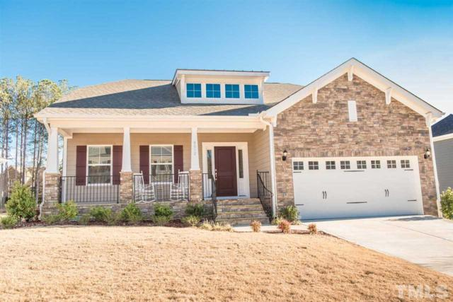 8012 Peachtree Town Lane, Knightdale, NC 27545 (MLS #2243034) :: The Oceanaire Realty