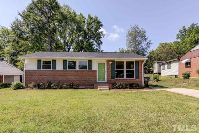 844 Hadley Road, Raleigh, NC 27610 (#2243043) :: The Perry Group