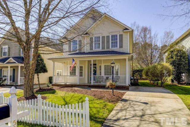 5021 Dawn Piper Drive, Raleigh, NC 27613 (#2243049) :: The Perry Group