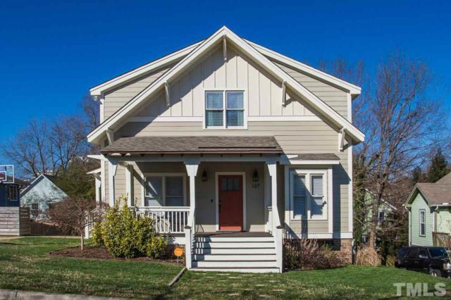 107 Cooke Street, Raleigh, NC 27601 (#2243075) :: Dogwood Properties