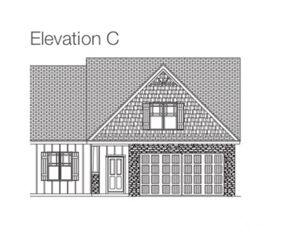 159 Highmeadow Lane, Clayton, NC 27520 (#2243082) :: Raleigh Cary Realty