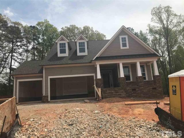 8737 Noble Flaire Drive, Raleigh, NC 27606 (#2243084) :: The Results Team, LLC