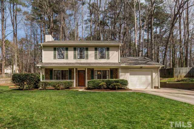 1526 Dirkson Court, Cary, NC 27511 (#2243085) :: The Results Team, LLC