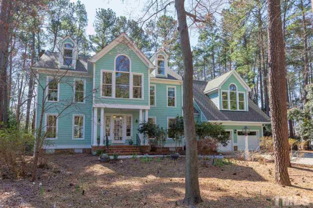 3621 Sweeten Creek Road, Chapel Hill, NC 27514 (#2243087) :: The Perry Group