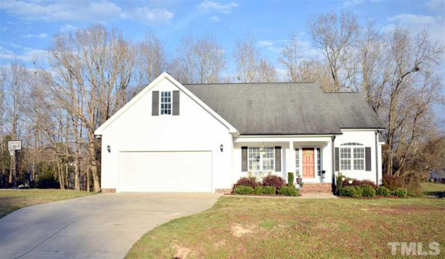 20 Harley Court, Louisburg, NC 27549 (#2243092) :: The Perry Group