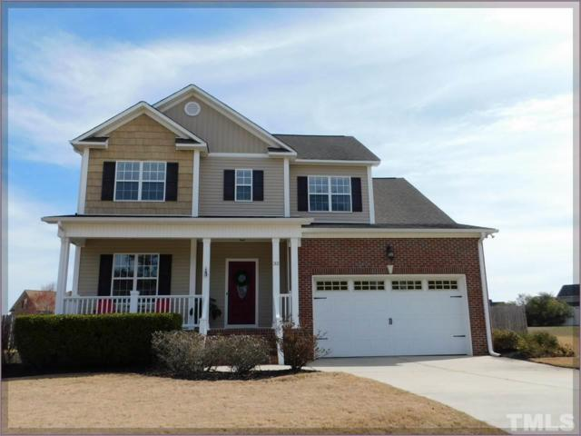 32 Claymore Drive, Clayton, NC 27527 (#2243096) :: Raleigh Cary Realty