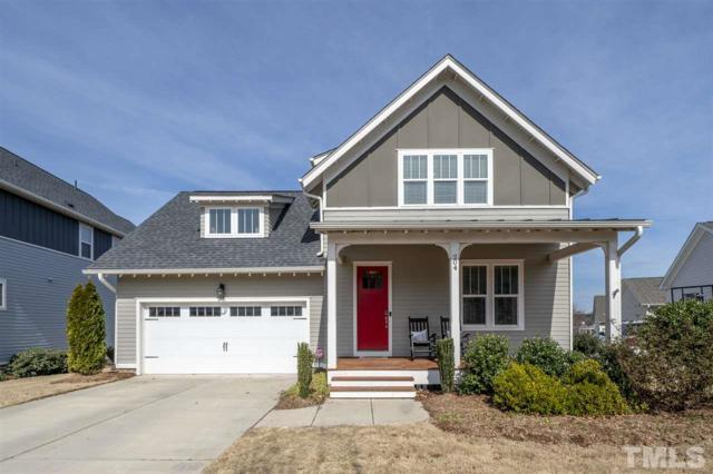 204 Vervain Way, Holly Springs, NC 27540 (#2243097) :: Marti Hampton Team - Re/Max One Realty