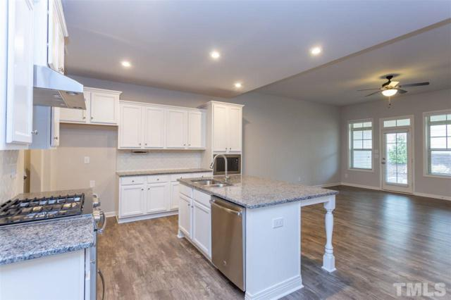 400 Piazza Way, Wake Forest, NC 27587 (#2243107) :: The Jim Allen Group