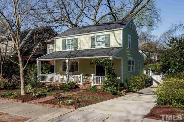 320 Morrison Avenue, Raleigh, NC 27608 (#2243124) :: Raleigh Cary Realty