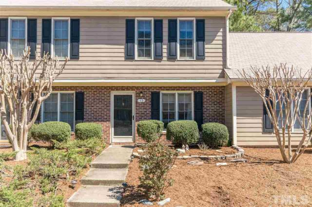 13 Crystal Oaks Court, Durham, NC 27707 (#2243132) :: Raleigh Cary Realty