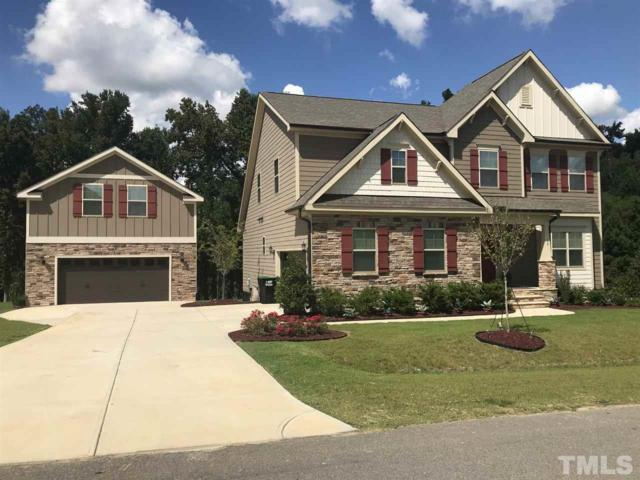 98 W Wellesley Drive, Clayton, NC 27520 (#2243145) :: Raleigh Cary Realty