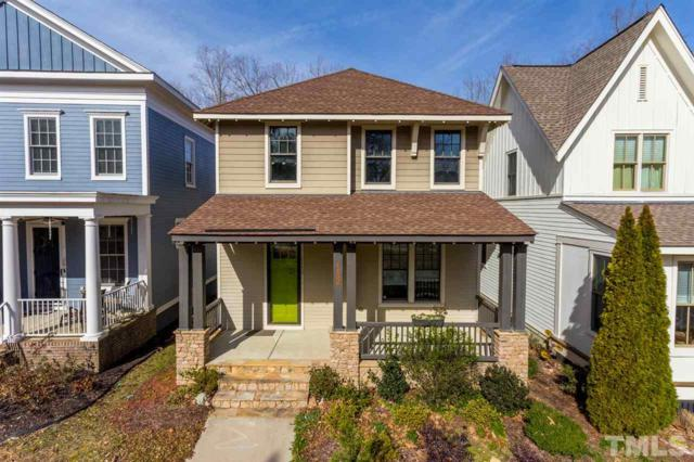 1152 Great Ridge Parkway, Chapel Hill, NC 27516 (#2243154) :: The Perry Group