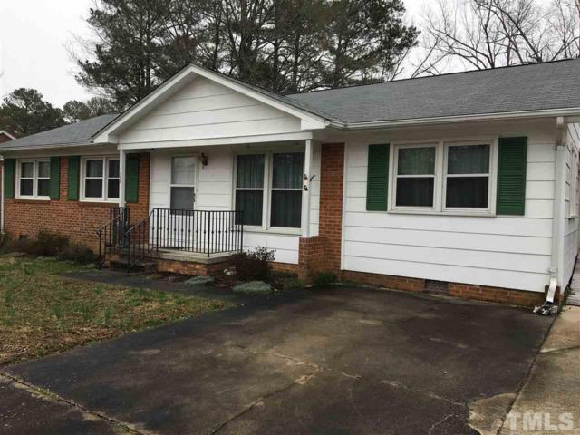 1522 Clermont Road, Durham, NC 27713 (#2243160) :: Raleigh Cary Realty