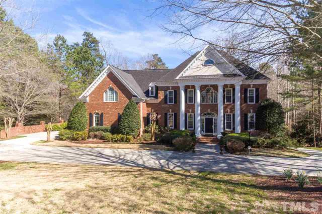 1013 Bentham Drive, Raleigh, NC 27614 (#2243187) :: The Perry Group