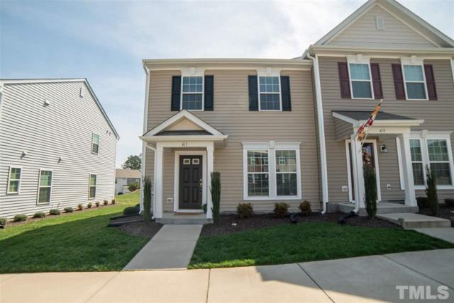 415 Provincial Street, Raleigh, NC 27603 (#2243197) :: The Perry Group