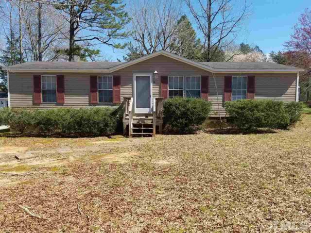 58 Judith Lee Lane, Roxboro, NC 27573 (#2243200) :: RE/MAX Real Estate Service