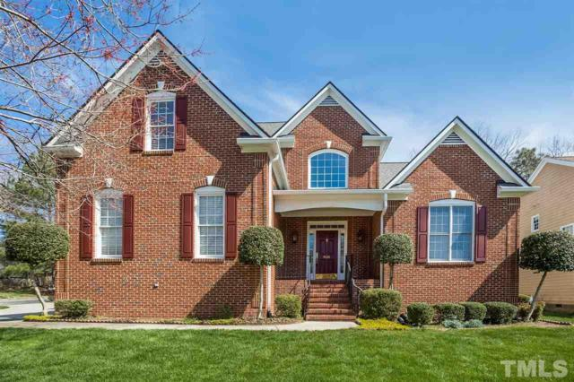 9028 Stoney Run Drive, Raleigh, NC 27615 (#2243220) :: The Perry Group