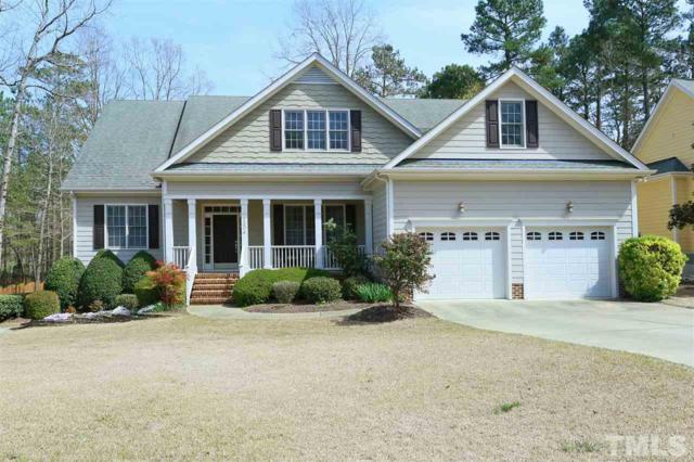 1304 Neuse Ridge Drive, Clayton, NC 27527 (#2243223) :: The Perry Group