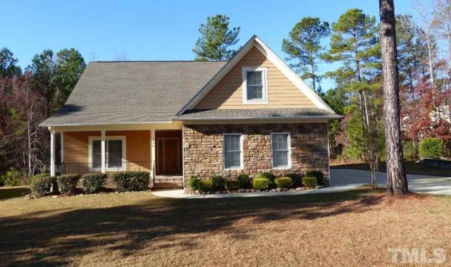 134 Blue Pine Drive, Spring Lake, NC 28390 (#2243227) :: The Perry Group