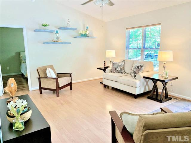 129 Madeline Court, Youngsville, NC 27596 (#2243228) :: The Perry Group