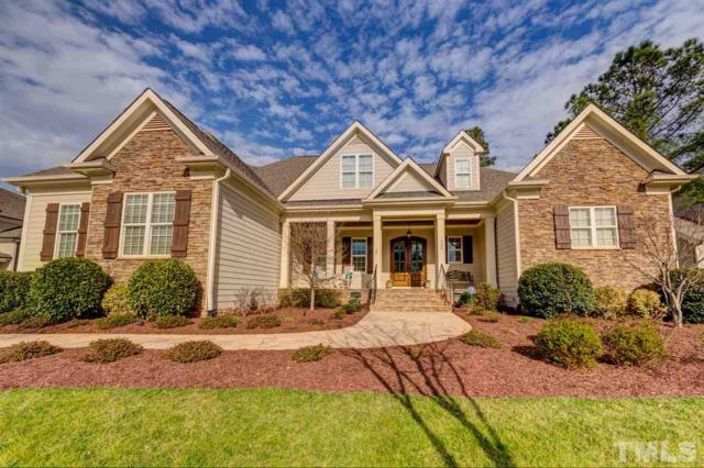125 Marsh Barton Drive, Holly Springs, NC 27540 (#2243232) :: Raleigh Cary Realty