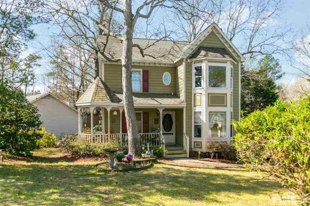 4216 Loon Lane, Raleigh, NC 27616 (#2243235) :: The Perry Group