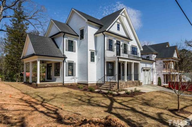 203 Georgetown Road, Raleigh, NC 27608 (#2243236) :: The Perry Group
