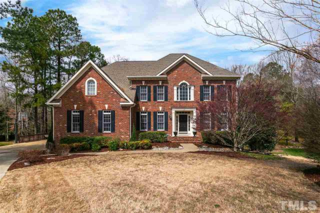 120 Parmalee Court, Cary, NC 27519 (#2243238) :: The Perry Group