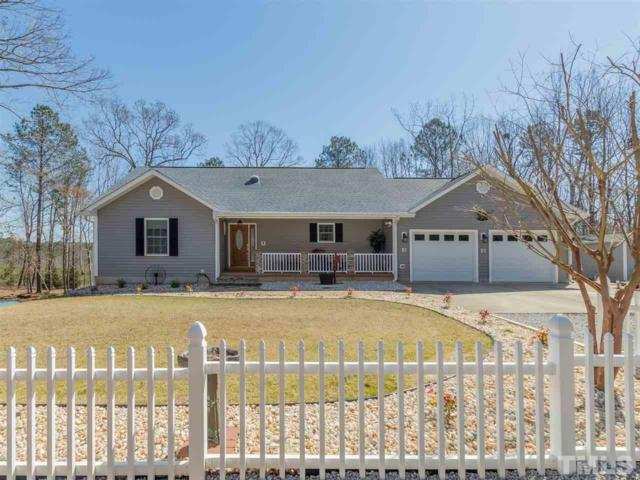 8110 Nc 42 Highway, Holly Springs, NC 27540 (#2243246) :: Raleigh Cary Realty
