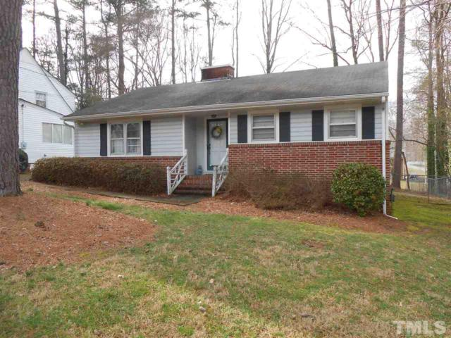 2420 Westover Drive, Henderson, NC 27536 (#2243247) :: Raleigh Cary Realty